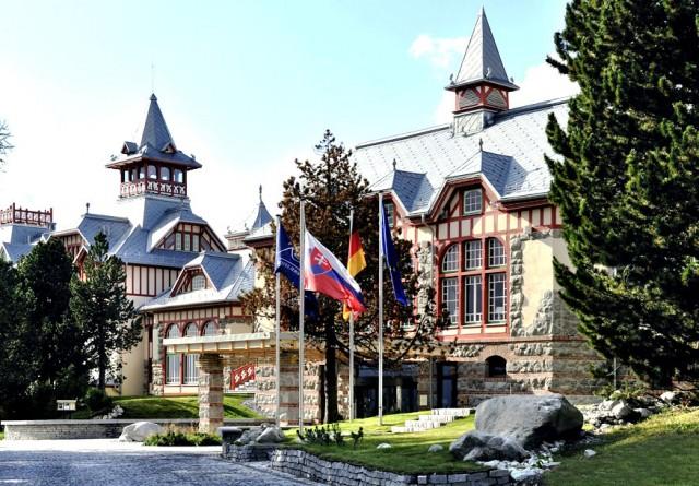 Hotel Kempinski 04