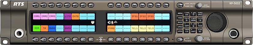 RTS-intercom