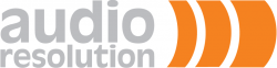 Audio-Resolution logo