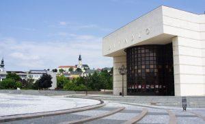 Divadlo Andreja Bagara v Nitre