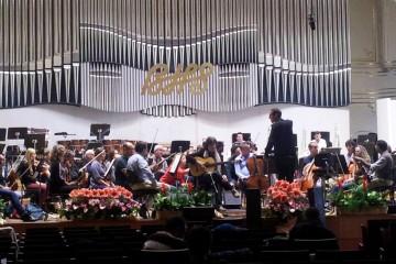 Ozvučenie pre Bratislavské hudobné slávnosti
