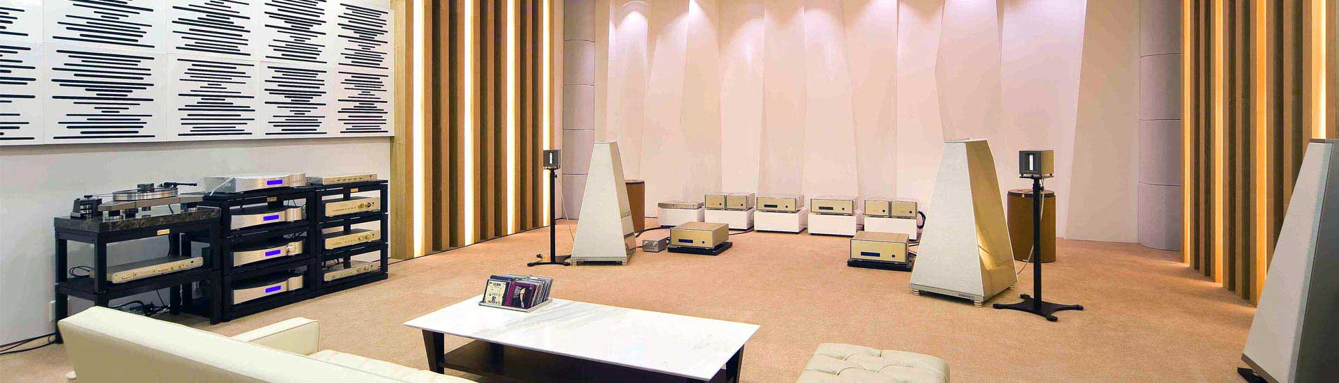 akustika priestoru