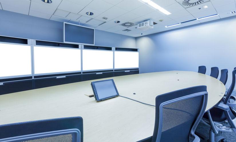 Videokonferenčné systémy