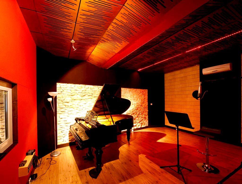 akustika