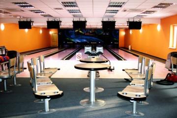 Bowling Malinovo