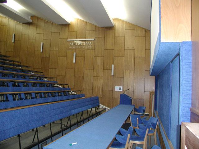 slovenská zdravotnícka univerzita sedenie