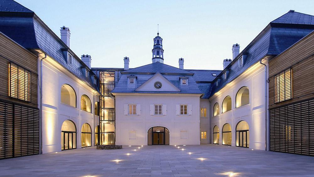Chateau gbelany