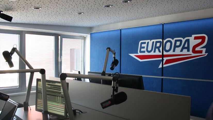 Europa 2 akustika