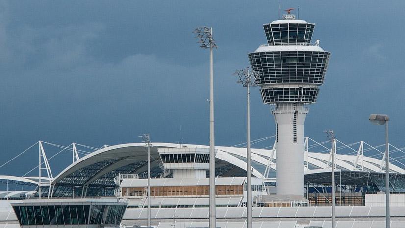Riadenie letovej prevádzky