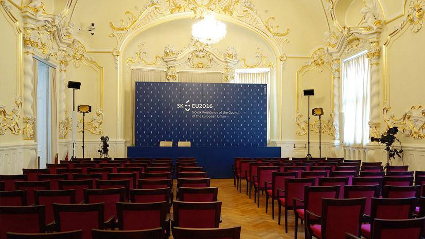 Summit Európska Únia