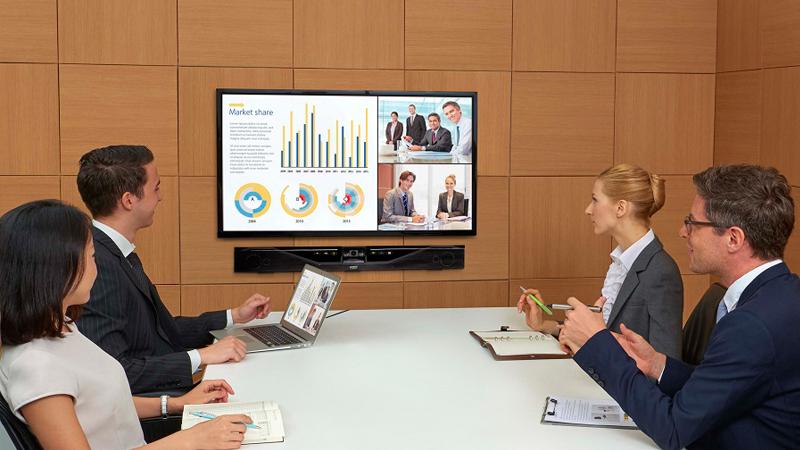 Video-konferencie