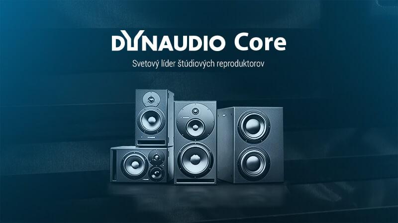 Dynaudio Core