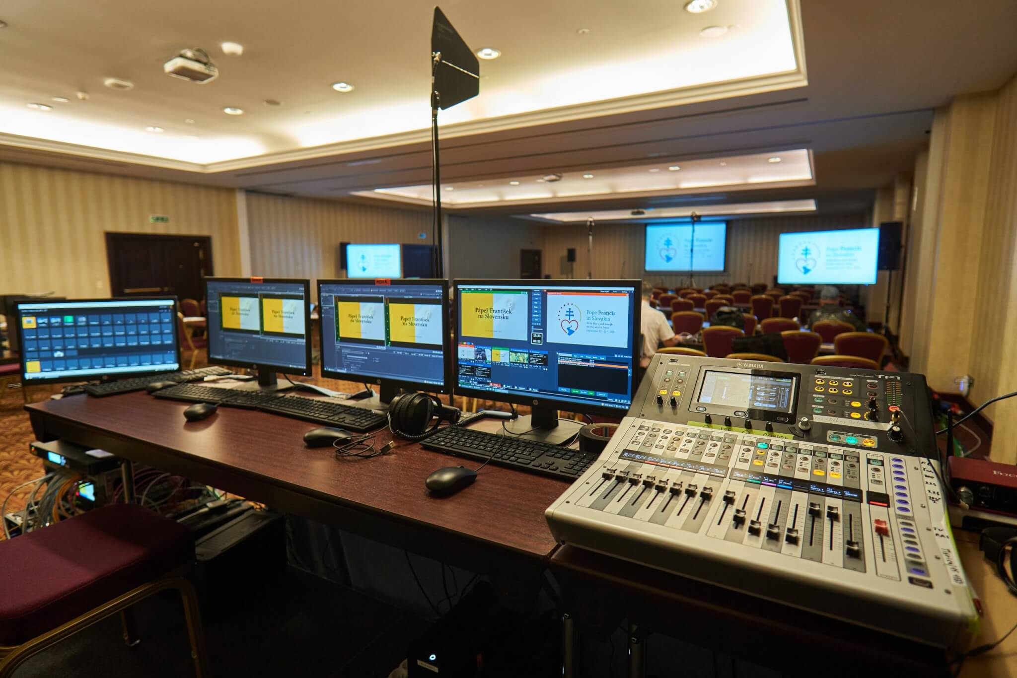 MediaTech-audio-video-technology