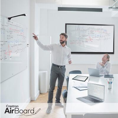 Crestron AirBoard